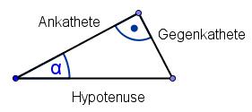 Demokurs: Didaktik der Geometrie: Einführung von Sinus